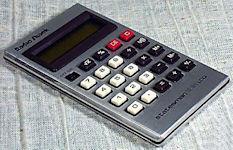 CALCUSEUM RADIO SHACK: EC257